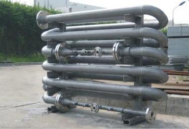 管式反应器的特点|南通沃尔驰机电设备有限公司